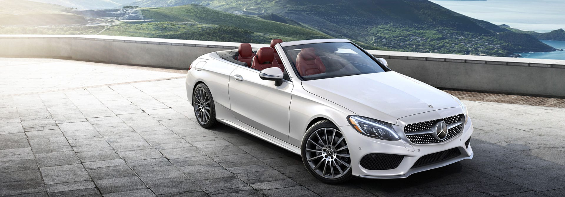 Location Mercedes AMG GT Roadster | Deluxe Rental Cars Lausanne