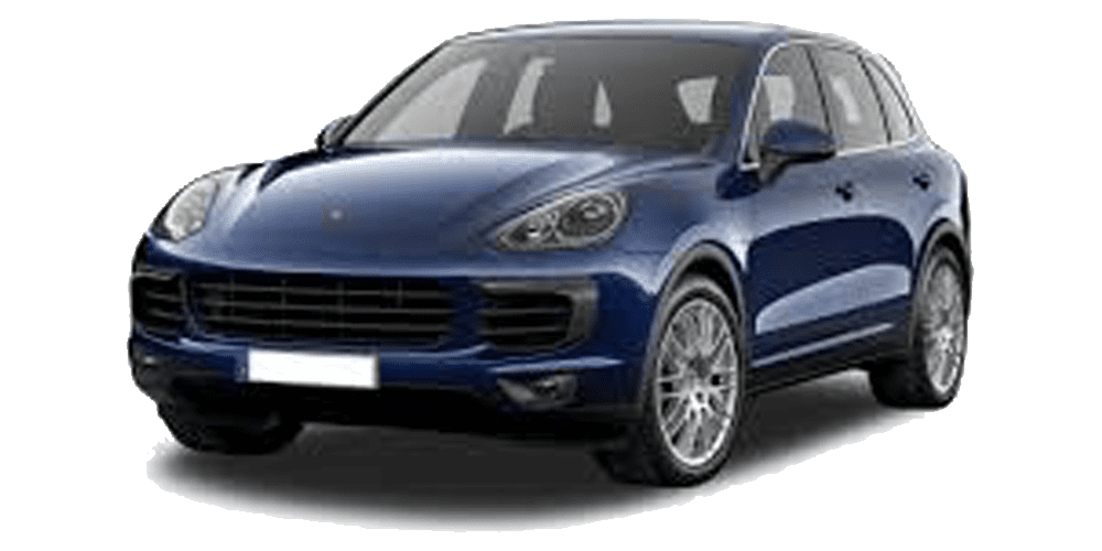 Rent Porsche Cayenne S at Deluxe Rental Cars