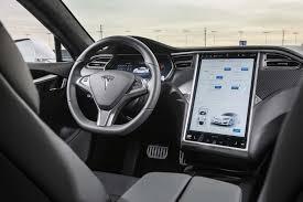 Location Tesla Model S P100D | Deluxe Rental Cars Lausanne