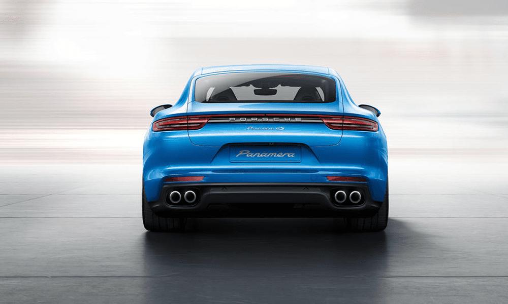 Location Porsche Panamera 4S | Deluxe Rental Cars Lausanne
