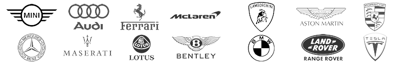 Location Audi Bentley Ferrari Porsche McLaren