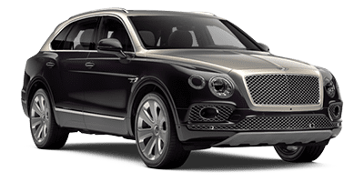 Location Bentley Bentayaga Mulliner chez Deluxe Rental Cars