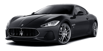 Rent Maserati GranTurismo Sport at Deluxe Rental Cars