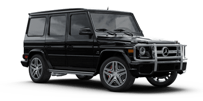 Mercedes AMG G63 Rental at Deluxe Rental Cars