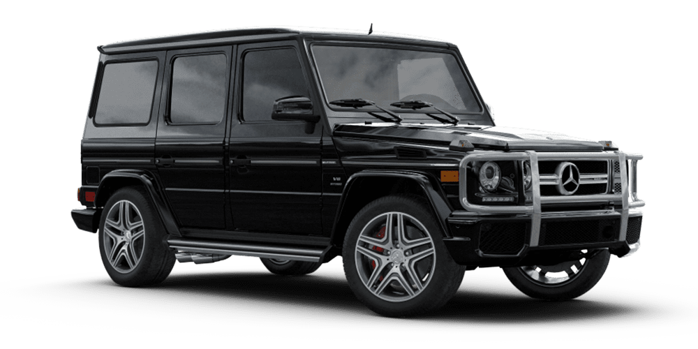 Location Mercedes AMG G63 SUV | Deluxe Rental Cars Lausanne