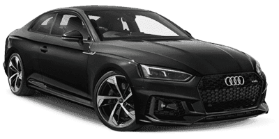 Location Audi RS4 chez Deluxe Rental Cars