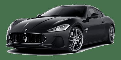 Location Maserati GranTurismo Sport chez Deluxe Rental Cars