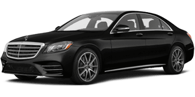 Location Mercedes S560 chez Deluxe Rental Cars