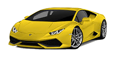 Rent Lamborghini Huracan at Deluxe Rental Cars