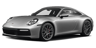 Location Posche 992 Carrera 4 chez Deluxe Rental Cars