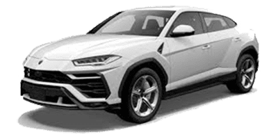 Location Lamborghini Urus chez Deluxe Rental Cars
