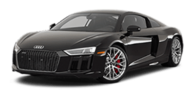 Location Audi R8 V10 Plus chez Deluxe Rental Cars