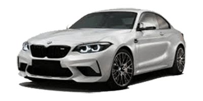 BMW M20 Competition at Deluxe Rental Cars