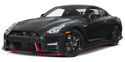Nissan GTR Nismo rental at Deluxe Rental Cars