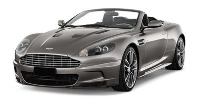 Location Aston Martin Vantage Cab chez Deluxe Rental Cars