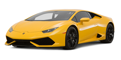 Location Lamborghini Huracan chez Deluxe Rental Cars