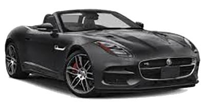 Location Jaguar F-Type   Deluxe Rental Cars Lausanne