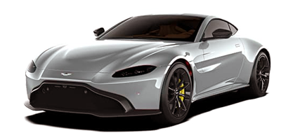 Image Aston Martin Vantage Deluxe Rental Cars