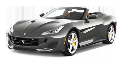 Image Ferrar Portofino Deluxe Alquiler de autos