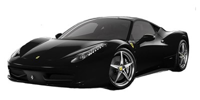 Image Ferrari 458 Italia Deluxe Alquiler de autos