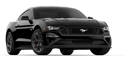 Image Mustang Deluxe Rental Cars