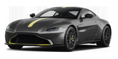 Image Aston Martin Vantage Deluxe Rental Cars