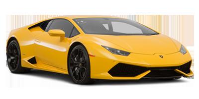Location Lamborghini Huracan chez Deluxe Rental Cars