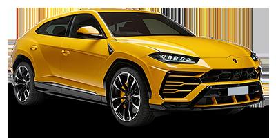 Image Lamborghini Urus Deluxe Rental Cars