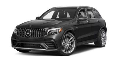 Rent Mercedes S560 at Deluxe Rental Cars